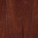 Home Legend African Mahogany Solid Hardwood Flooring - 5 in. x 7 in. Take Home Sample