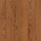 Mohawk Raymore Oak Saddle Hardwood Flooring - 5 in. x 7 in. Take Home Sample