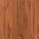 Home Legend Hand Scraped Oak Gunstock 1/2 in. Thick x 4-3/4 in. Wide x 47-1/4in. Length Engineered Hardwood Flooring(24.94 sq.ft/cs)