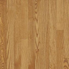 Bruce Laurel Oak Dune Solid Hardwood Flooring - 5 in. x 7 in. Take Home Sample