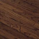 Bruce Hillden Oak Vintage Brown Engineered Hardwood Flooring - 5 in. x 7 in. Take Home Sample