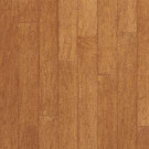 Bruce ClickLock 3/8 in. x 3 in. Maple Amaretto Engineered Hardwood Flooring