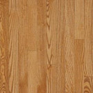 Bruce Plano Marsh Oak Solid Hardwood Flooring - 5 in. x 7 in. Take Home Sample