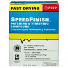 Custom Building Products SpeedFinish Patching and Finishing Compound 10 lb.
