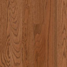 Mohawk Raymore Oak Gunstock 3/4 in. Thick x 3.25 in. Wide x Random Length Solid Hardwood Flooring (17.6 sq. ft./case)