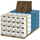 Mohawk Natural Walnut 1/2 in. x 5 in. Wide x Random Length Soft Scraped Engineered Hardwood Flooring (375 sq. ft. / pallet)