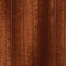 Home Legend Brazilian Cherry 1/2 in. Thick x 3-5/8 in. Wide x 47-1/4 in. Length Engineered Hardwood Flooring (21.57 sq. ft. /case)