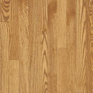Bruce 3-1/4 in. x Random Length Solid Oak Seashell Hardwood Flooring 22 (sq. ft./case)