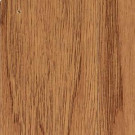 Bruce Hickory Smokey Topaz Engineered Hardwood Flooring - 5 in. x 7 in. Take Home Sample