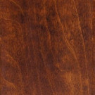 Home Legend Hand Scraped Maple Country Solid Hardwood Flooring - 5 in. x 7 in. Take Home Sample