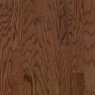 Bruce 3/8 in. x 3 in. x Random Length Engineered Oak Saddle Hardwood Floor (30 sq. ft./case)