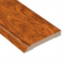 Home Legend Maple Amber 1/2 in. Thick x 3-1/2 in. Wide x 94 in. Length Hardwood Wall Base Molding