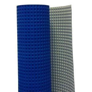 DMX 1-STEP Underlayment 110 sq. ft. x 44 in. x 30 ft. Unique Air Gap Underlayment Prevents Mold