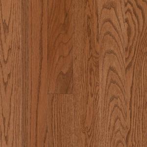 Mohawk Oak Winchester Click Hardwood Flooring - 5 in. x 7 in. Take Home Sample