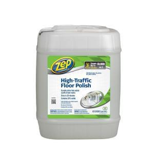 ZEP 5 gal. High Traffic Floor Polish