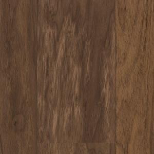 Bruce Walnut Natural Performance Hardwood Flooring - 5 in. x 7 in. Take Home Sample