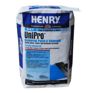 Henry 547 25 lb. Universal Patch and Skimcoat