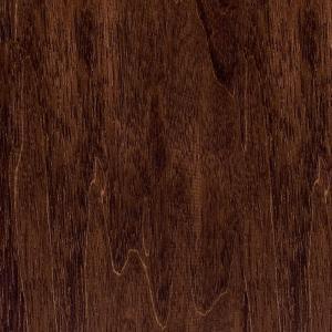 Home Legend Hand Scraped Moroccan Walnut 3/4 in. Thick x 4-3/4 in. Wide x Random Length Solid Hardwood Flooring (18.70 sq.ft/cs)
