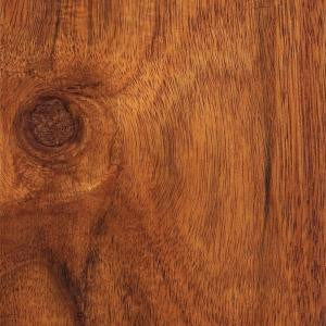 Home Legend Hand Scraped Sterling Acacia 3/4 in. Thick x 4-3/4 in. Wide x Random Length Solid Hardwood Flooring (18.70 sq.ft/cs)