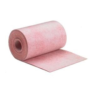 Custom Building Products RedGard Fabric Membrane Waterproofing Strip 5 in. x 16.5 ft.