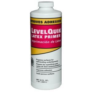 Custom Building Products LevelQuik Latex Primer 1 Qt.