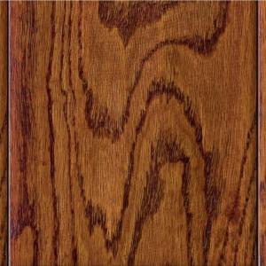 Home Legend Hand Scraped Oak Verona 3/8 in. Thick x 4-3/4 in. Wide x 47-1/4 in. Length Click Lock Hardwood Flooring(24.94 sq.ft/cs)