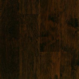 Bruce American Vintage Scraped Tobacco Barn 3/8 in. x 5 in. x Varying Length Engineered Hardwood Flooring (25 sq. ft. / case)