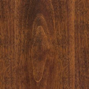 Home Legend Birch Bronze Click Lock Hardwood Flooring - 5 in. x 7 in. Take Home Sample