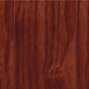 Home Legend High Gloss Teak Cherry 1/2 in.Thick x 3-1/2 in.Wide x 35-1/2 in. Length Engineered Hardwood Flooring (20.71 sq.ft/case)
