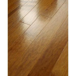Shaw 3/8 in. x 5 in. Subtle Scraped Ranch House Prospect Maple Engineered Hardwood Flooring (19.72 sq. ft. / case)