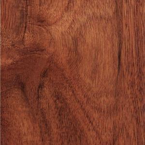 Home Legend Teak Amber Acacia Click Lock Hardwood Flooring - 5 in. x 7 in. Take Home Sample