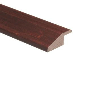 Zamma Moroccan Walnut 3/8 in. Thick x 1-3/4 in. Wide x 94 in. Length Wood Multi-Purpose Reducer Molding