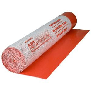 Roberts AirGuard 630 sq. ft. Value Roll of Premium 3-in-1 Underlayment