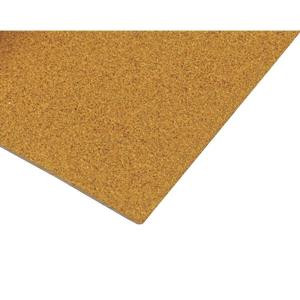 QEP 2 ft. x 3 ft. x 1/2 in. Cork Underlayment Sheets (25-Pack)