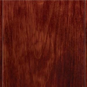 Home Legend High Gloss Birch Cherry 3/8 in. Thick x 4-3/4 in. Wide x 47-1/4 in. Length Click Lock Hardwood Flooring(24.94 sq.ft/cs)