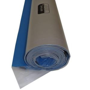 ThermoQuiet 48 in. x 300 in. Thermal-Acoustic Flooring Underlay