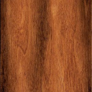 Home Legend Hand Scraped Manchurian Walnut 3/8 in.Thick x 4-7/8 in. Wide x 47-1/4 in. Length Click Lock Hardwood Flooring