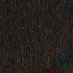 Home Legend Wire Brushed Oak Coffee 3/8 in. Thick x 5 in. Wide x 47-1/4 in. Length Click Lock Hardwood Flooring (19.686 sq.ft/case)