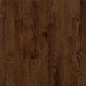 Bruce American Originals Brown Earth Red Oak 3/4 in. Thick x 2-1/4 in. Wide Solid Hardwood Flooring (20 sq. ft. / case)
