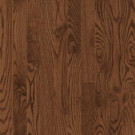 Bruce American Originals Brown Earth Oak 3/4 in. Thick x 5 in. Wide Solid Hardwood Flooring (23.5 sq. ft. / case)