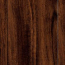 Home Legend Strand Woven Exotic Acacia Solid Bamboo Flooring - 5 in. x 7 in. Take Home Sample
