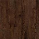 Bruce American Originals Barista Brown Oak 3/8 in. Thick x 3 in. Wide Engineered Click Lock Hardwood Flooring (22 sq.ft./case)