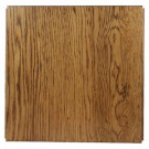 Ludaire Speciality Tile Hickory Natural Wire Brushed 12 in. x 12 in. Engineered Hardwood Tile Flooring (18 sq. ft. / case)