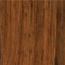 Home Legend Strand Woven Toast 9/16 in. Thick x 4-3/4 in. Wide x 36 in. Length Engineered Bamboo Flooring (19 sq. ft. / case)