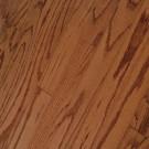 Bruce Hillden Gunstock Oak Engineered Hardwood Flooring - 5 in. x 7 in. Take Home Sample