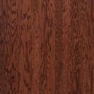 Bruce 3/8 in. x 3 in. x Random Length Engineered Oak Cherry Hardwood Floor (30 sq. ft./case)