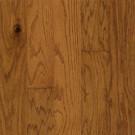 Bruce Westminster 3/4 in x 4 1/2 in. x Random Length Gunstock Oak Engineered Hardwood Flooring 16 sq. ft./case