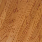 Bruce Hillden Oak Butterscotch 3/8 in. Thick x 7 in. Wide x Random Length Engineered Hardwood Flooring 17.5 sq. ft./case