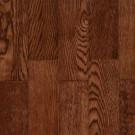 Bruce Bordeaux Oak Solid Hardwood Flooring - 5 in. x 7 in. Take Home Sample