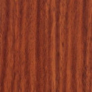 Home Legend Brazilian Cherry Exotic Solid Bamboo Flooring - 5 in. x 7 in. Take Home Sample